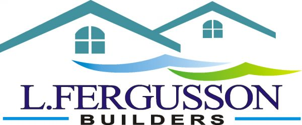 Welcome to L Fergusson Builders
