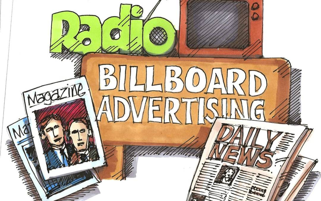 The Persistent Power of Radio Commercials