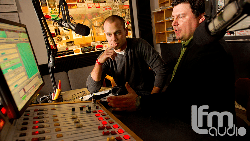 The 10best ways to get the most out of your radio programming
