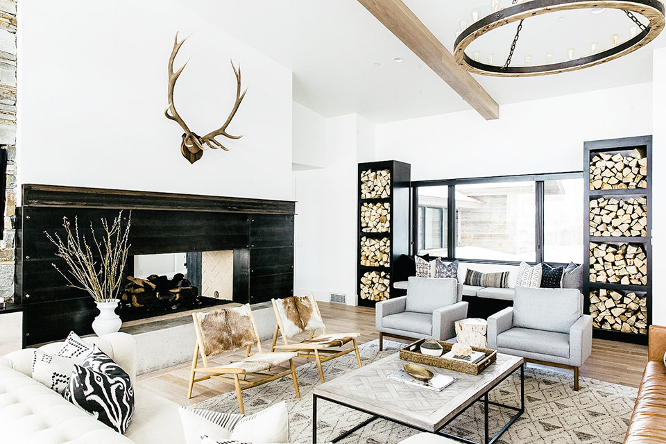 Check Out This Spacious Park City House