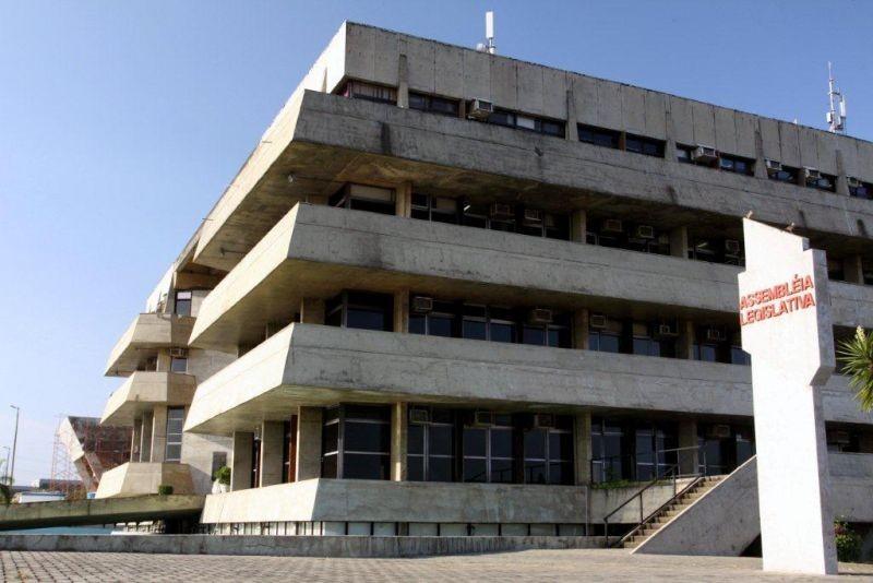 """Assembleia Legislativa da Bahia adere a """"turnão"""" a partir do dia 1º de julho"""