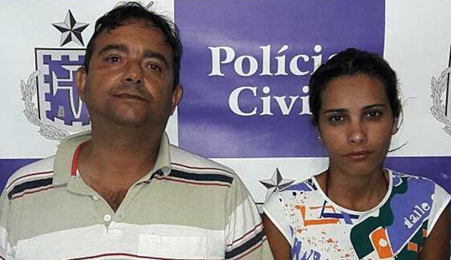 Preso casal que vendia motos roubadas pela internet
