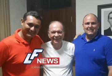 Presidente Estadual do PRP convida todos para participarem do Cortejo de 02 de Julho