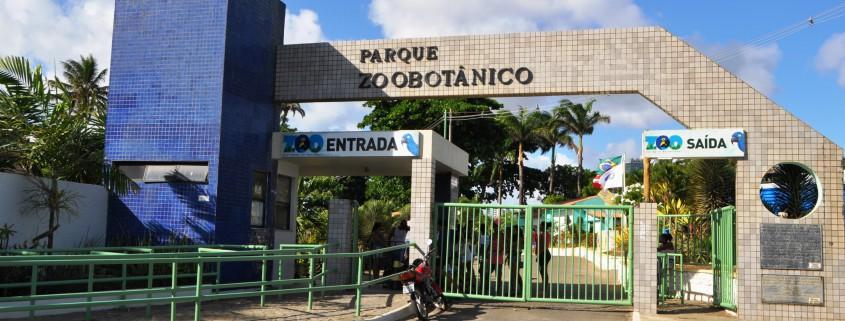 Zoológico funciona normalmente durante feriado de São João