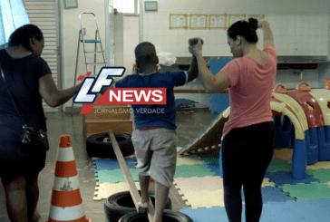 Centro de educação transforma vida de pessoas com deficiência