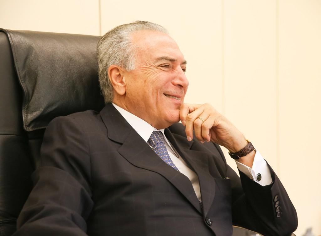 Temer anuncia reajuste de 12,5% para o Bolsa Família