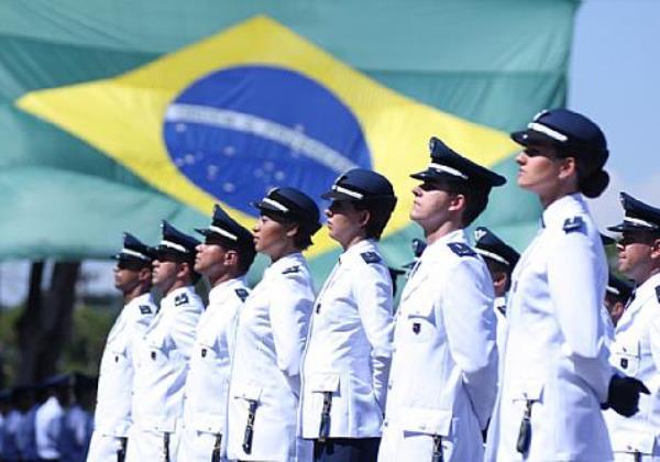 Aeronáutica abre vagas para médicos na Bahia