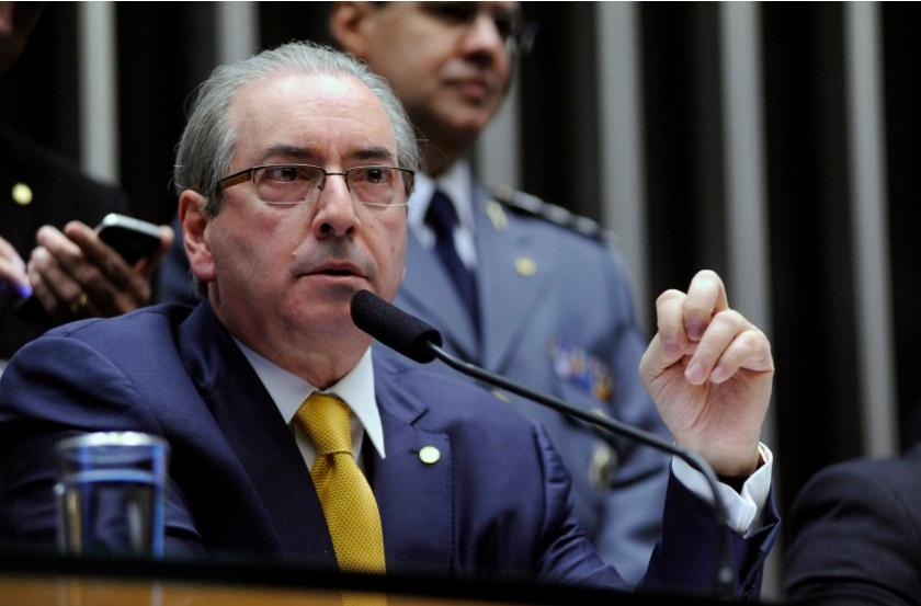 Eduardo Cunha entra com recurso para anular pedido de cassação do Conselho de Ética