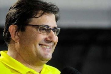 Bahia anuncia oficialmente novo treinador Guto Ferreira