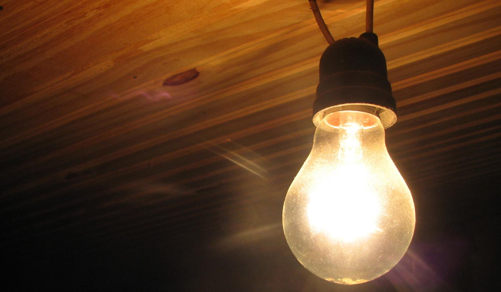 Venda de lâmpadas incandescentes está proibida no país a partir de hoje
