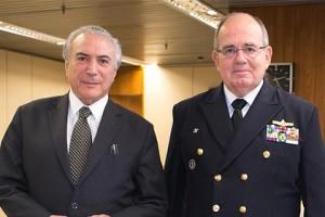 Temer revoga na sexta decreto que retirou atribuições de comandantes militares