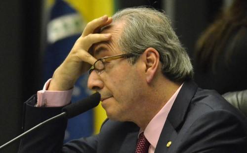 Disputa por sucessão de Cunha já tem 13 candidatos e ameaça rachar base