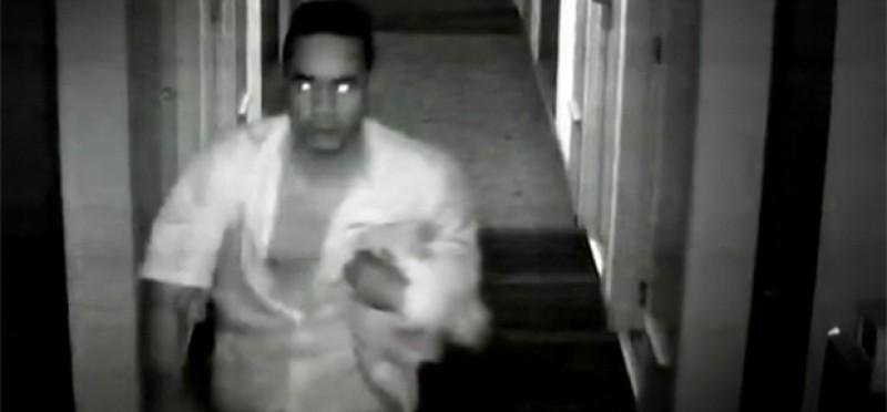 Atendente de hotel é preso após estuprar hóspede dentro do quarto