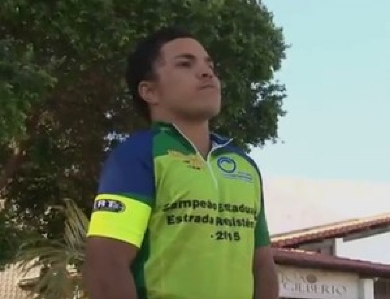 Juazeiro: bicicleta adaptada de paratleta que foi roubada é encontrada