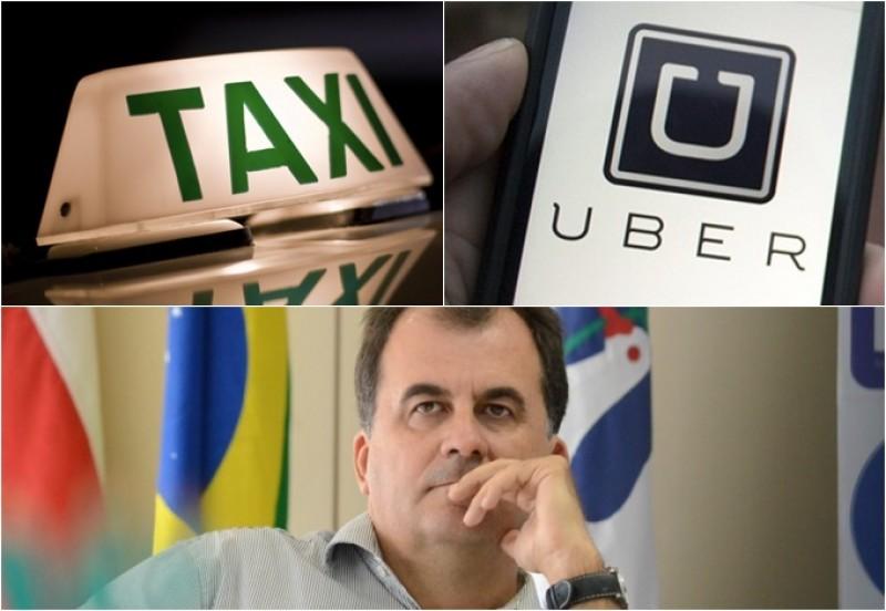 Taxistas de Salvador recorrem a armadilhas para flagrar Uber