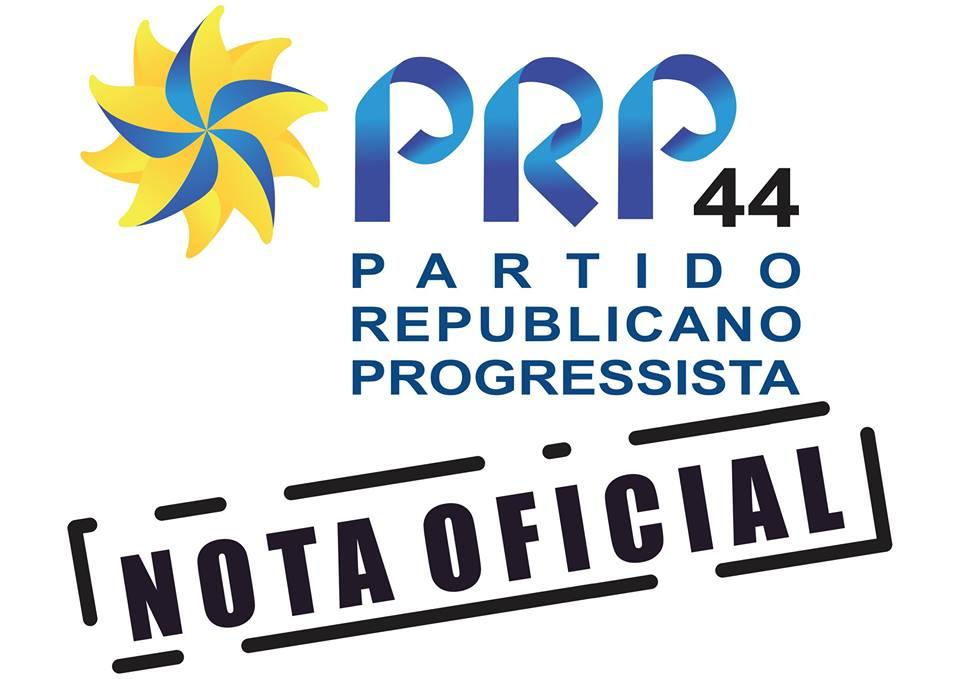 PRP de Lauro de Freitas emite nota oficial e diz que Carlucho agiu de forma irresponsável