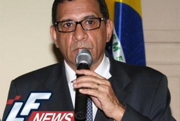 Apesar de favoritismo, prefeito de Ilhéus anuncia que não será candidato à reeleição