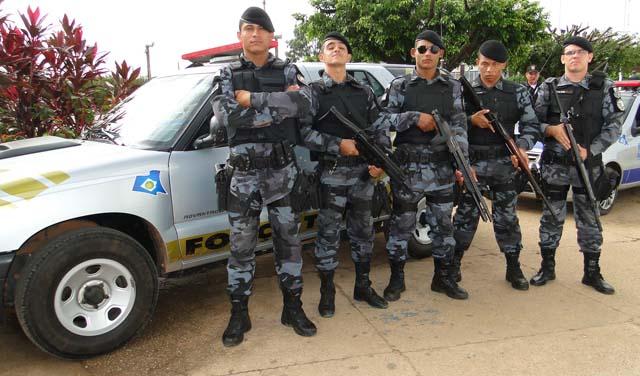 Polícia prende último brasileiro alvo de operação antiterrorismo