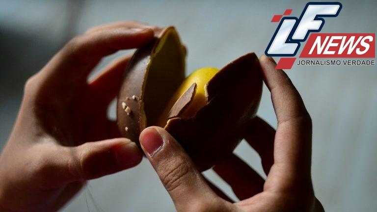 Chocolate Kinder contém substâncias cancerígenas, diz ONG