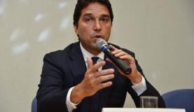 Delator diz que Cunha recebia 80% de propina de esquema envolvendo FGTS