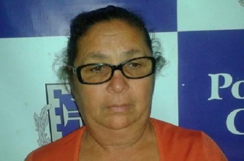 Mulher é presa com dinheiro falso; valor soma R$15,3 mil