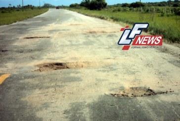 Rui Costa autoriza obras de requalificação nas rodovias da Ilha de Itaparica