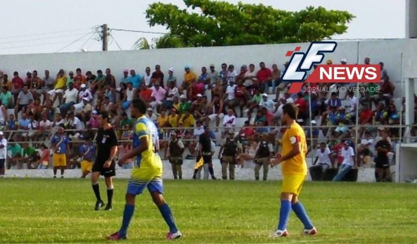 Seleção de Lauro de Freitas compete pela Copa 2 de Julho