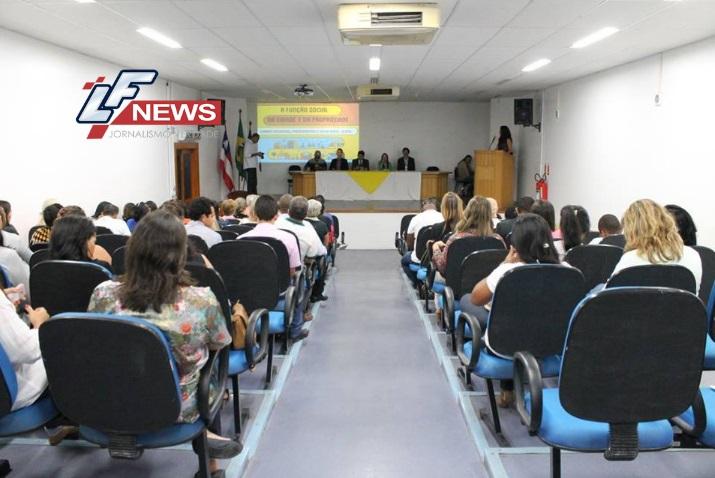 Lauro de Freitas debateu propostas e soluções na 6ª Conferência das Cidades