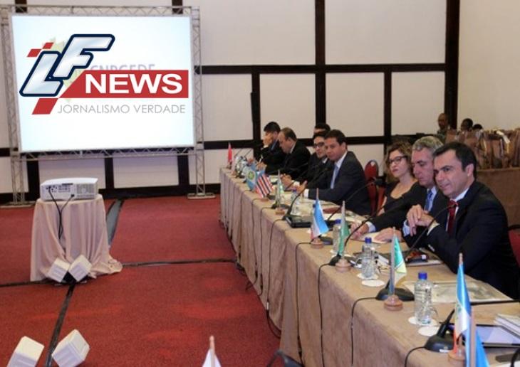 Reunião de procuradores-gerais de 23 estados debate temas de interesse comum