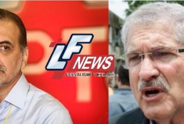 Deputado José Rocha (PR) deve assumir a Setur no lugar de Nelson Pelegrino
