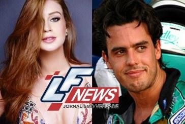 Noivo de Marina Ruy Barbosa falou com pais da atriz antes de pedido de casamento