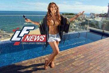 Sabrina Sato compra cobertura de R$ 12 milhões