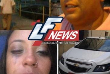 Taxista suspeito de agredir cantora é preso e pode perder licença