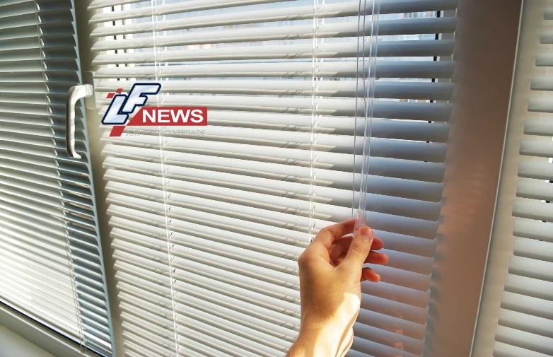 Órgãos públicos alertam sobre riscos de cortinas para crianças