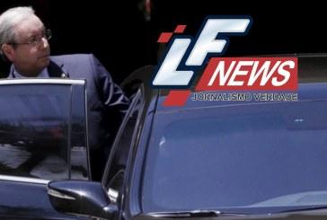 Eduardo Cunha perderá privilegio que chega a R$ 500 mil
