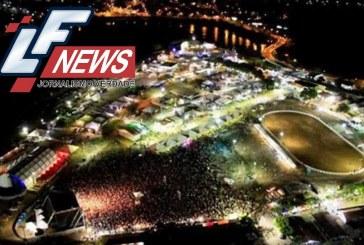 ExpoAgro 2016 é encerrada com sucesso no oeste baiano