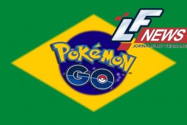 """Lançamento de """"Pokémon Go"""" no Brasil é uma incógnita"""