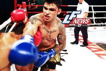 Evento internacional de Kickboxing ocorre pela primeira vez na Bahia