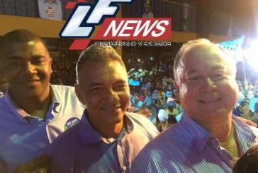 Dinha Tolentino é unanimidade em Simões Filho para futuro prefeito