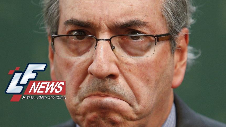 'Olha o que é que eu ganhei com o impeachment', diz Cunha