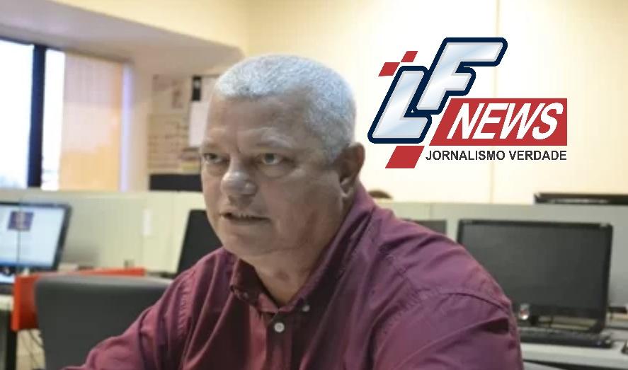 O líder do comando do golpe é ACM Neto, afirma Everaldo