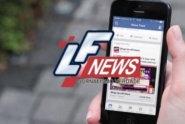 Como usar duas contas no Facebook com iPhone