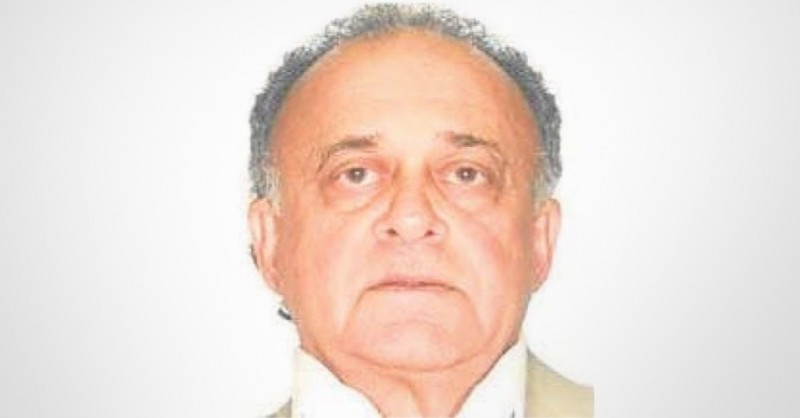 Ex-presidente e ex-diretor da Queiroz Galvão são presos pela PF