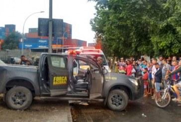 Militares da Força Nacional são atacados a tiros em favela no Rio
