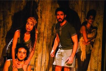 Começa amanhã, o Festival Ipitanga de Teatro 2016. Saiba mais