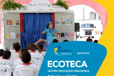 Biblioteca ecológica chega a Lauro de Freitas nesta quinta-feira