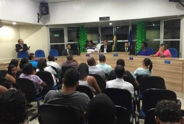 PSC de Lauro de Freitas realizou a sua convenção nesta tarde