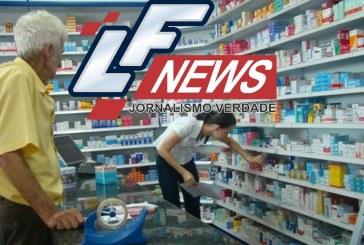 Anvisa publica nova regra para remédios vendidos sem receita
