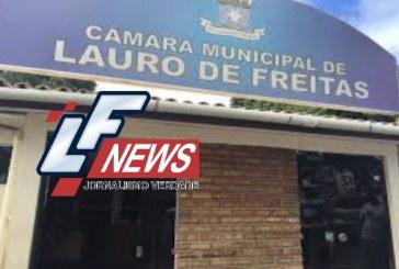 Candidatos na disputa em Lauro de Freitas estão sob efeito de liminar devido ao prazo de filiação
