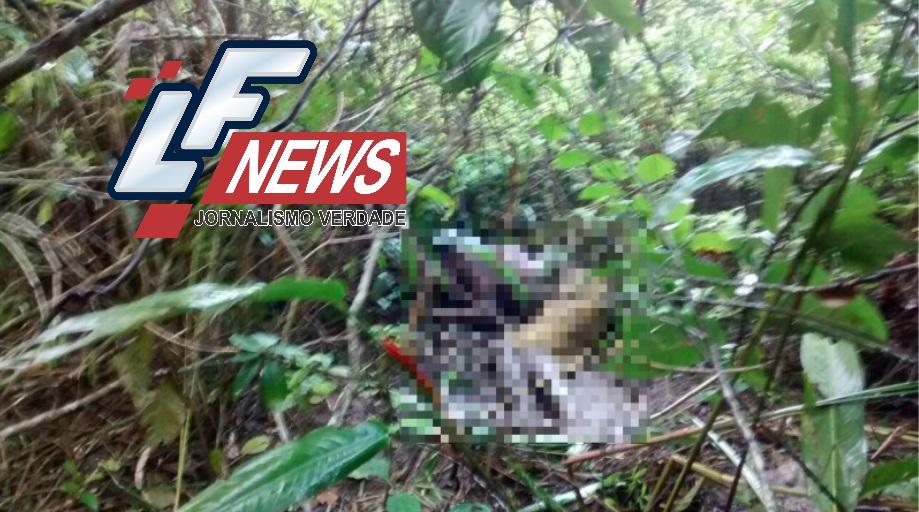 Corpo de garoto de 9 anos é encontrado